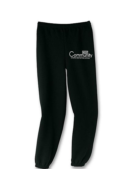 CCES PE Sweatpants