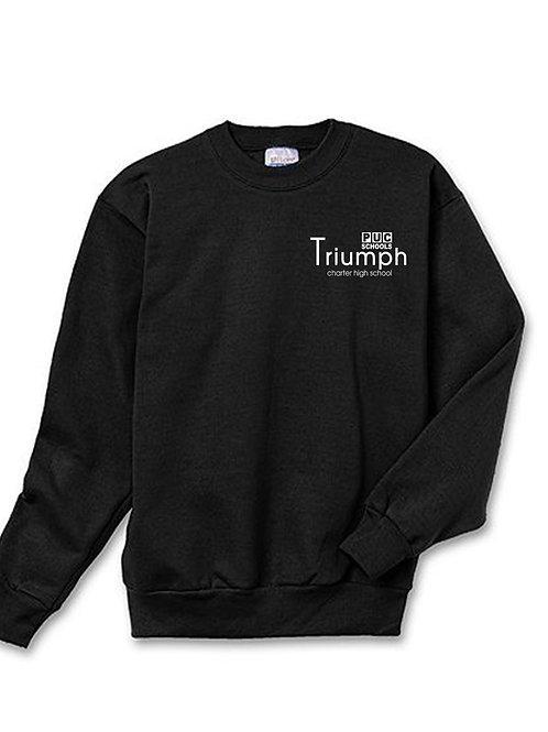 TCHS Crew Sweatshirt