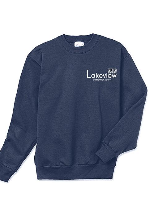 LCHS Crew Sweatshirt