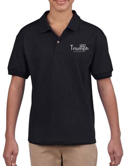 TCHS School Polo