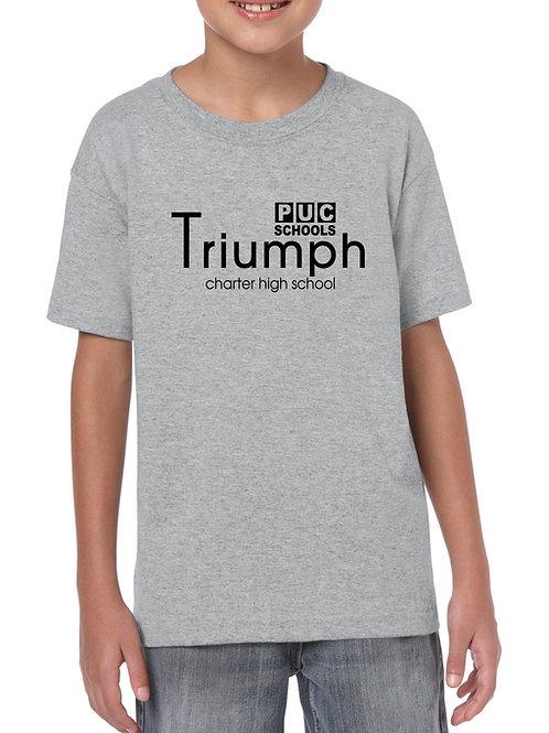 TCHS PE Shirt
