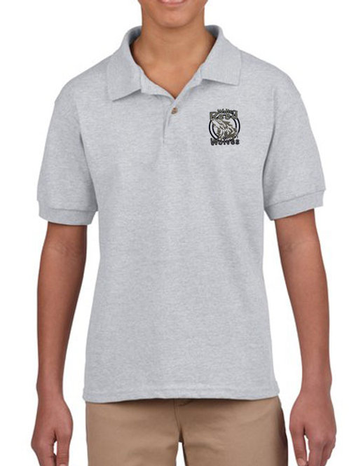 Walter Reed School Polo