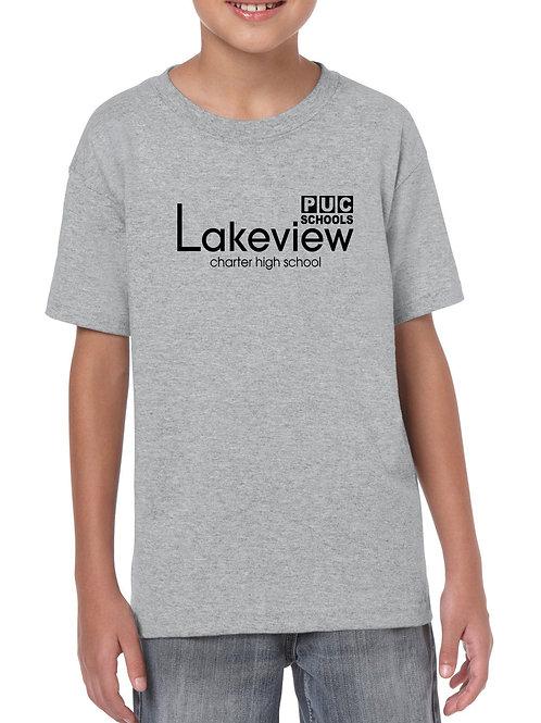 LCHS PE Shirt