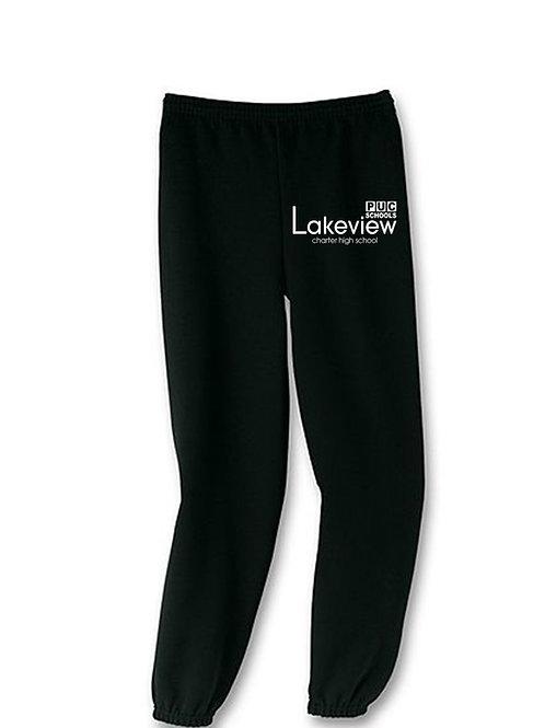 LCHS PE Sweatpants