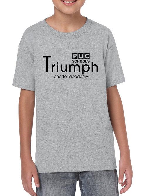 TCA PE Shirt