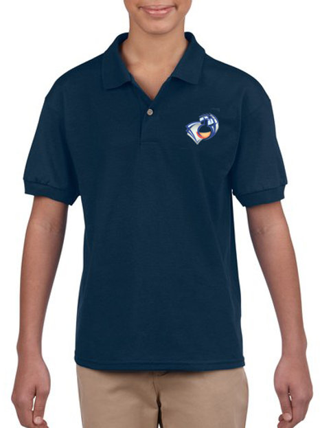 MSA School Polo