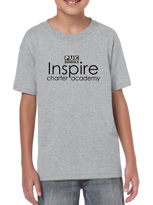 Inspire PE Shirt