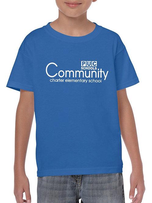 CCES PE Shirt