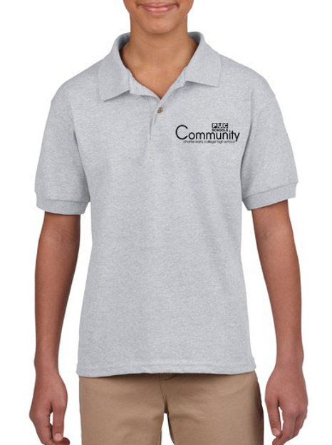 CCECHS School Polo
