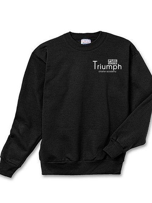 TCA Crew Sweatshirt