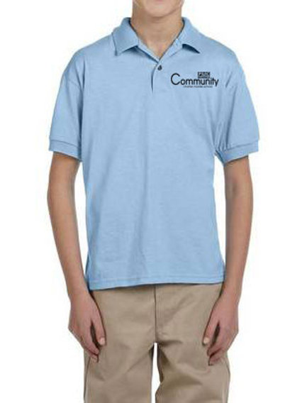 CCMS School Polo
