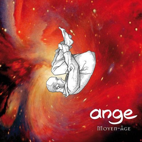 Ange - Moyen Age
