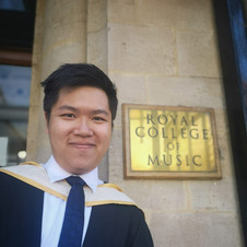 Marco at RCM