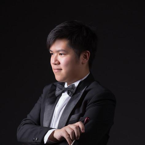 Conducting Portrait