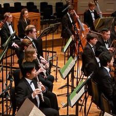 RCM Symphony Orchestra