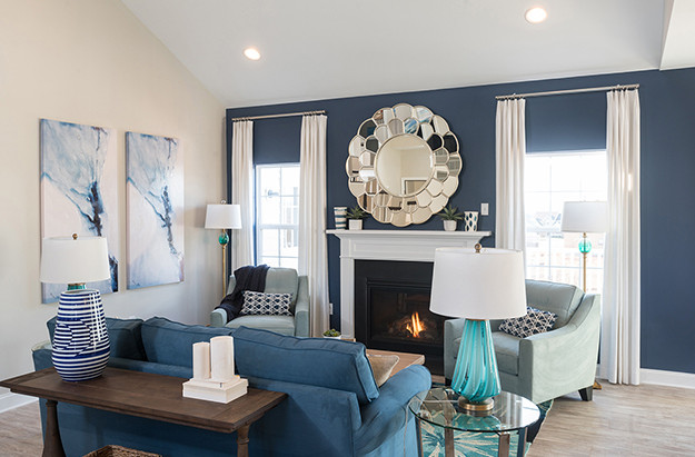 Featured Community: The Reserves at Northgate
