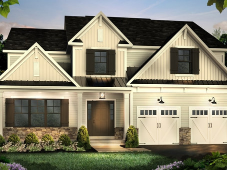 Featured Community: Bayberry Crossing