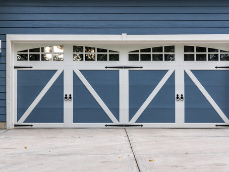 Make the Most Out of Your Space: Garage Organization Tips