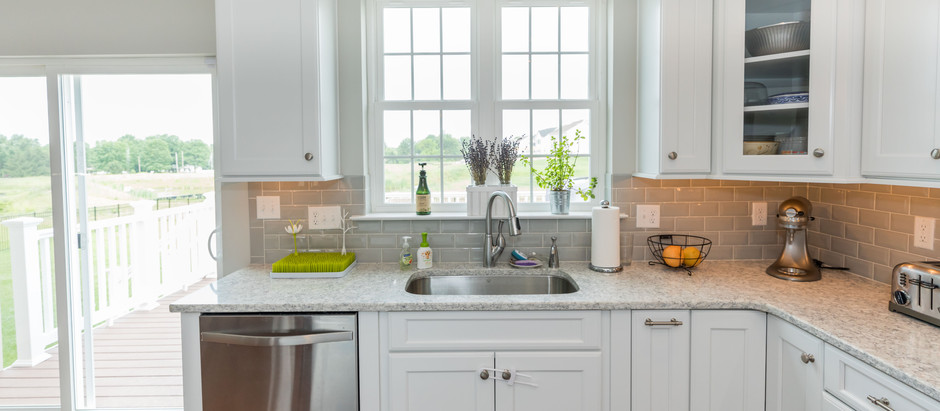 6 Items You Should Never Put in Your Garbage Disposal