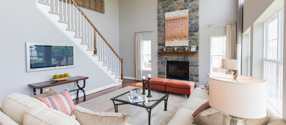 Featured Community: The Reserves at High Meadow Estates