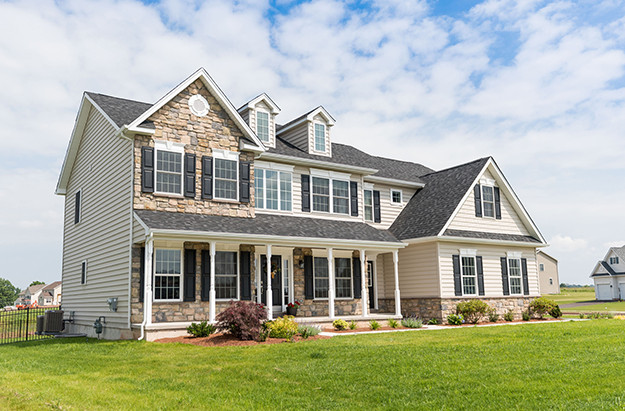 Featured Community: Lincoln Woods
