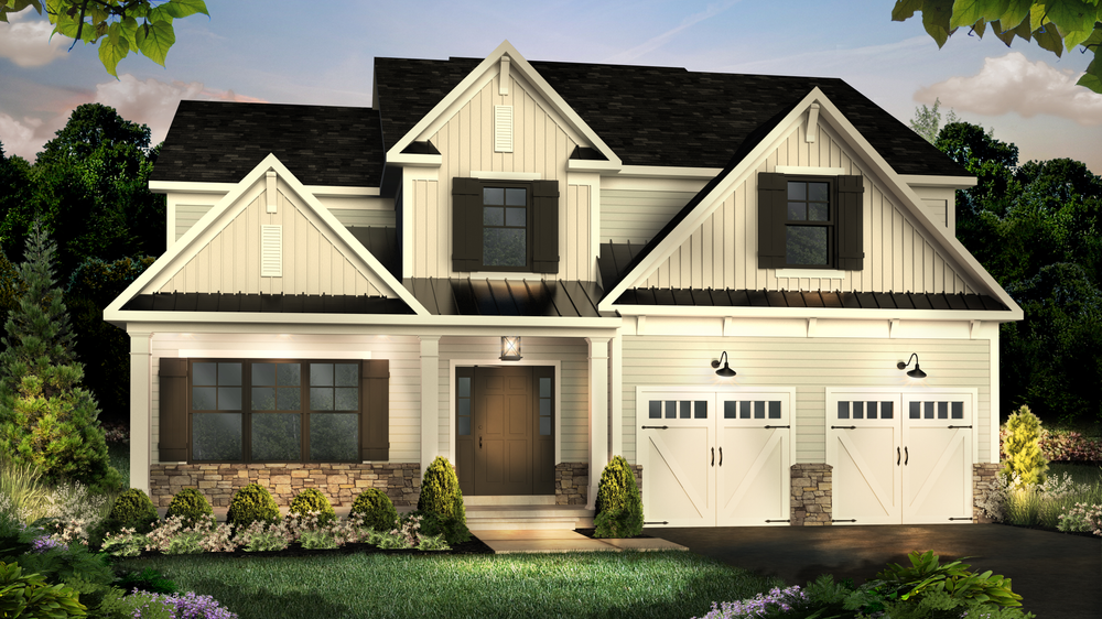 Bayberry Crossing is a brand new THP community located in beautiful Montgomery County, PA. This intimate neighborhood of 33 single family...