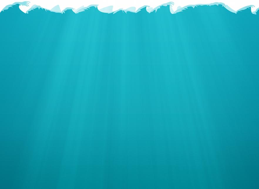 Sob o mar