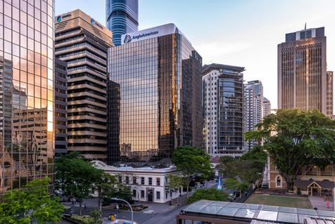 201 Charlotte Street, Brisbane