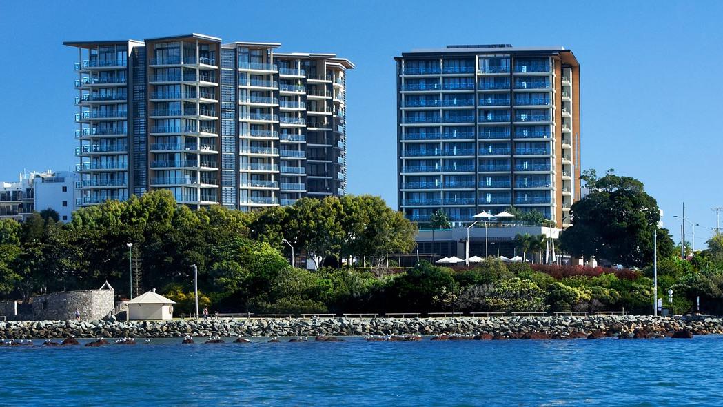 Mon Komo Hotel, QLD