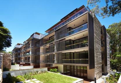 Roseville Pavillions, NSW