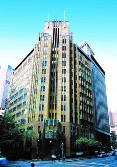 City Mutual Building, Sydney