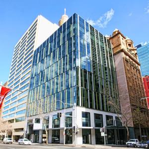 99 Elizabeth Street, Sydney
