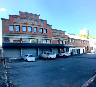 99 Bridge Street, Fortitude Valley QLD