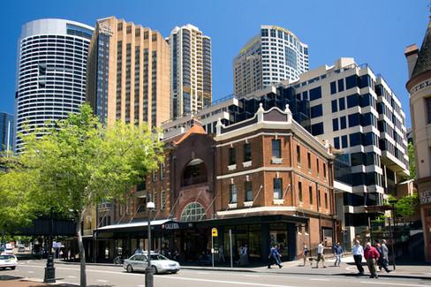 155 George Street, Sydney