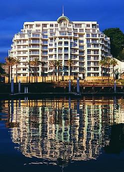Wondakiah, Woollstonecraft Bay NSW