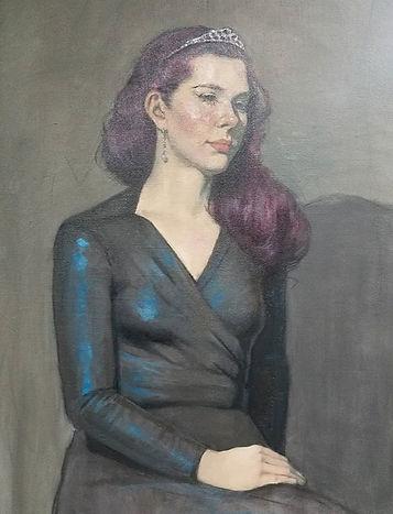 Vivienne Golde Queen