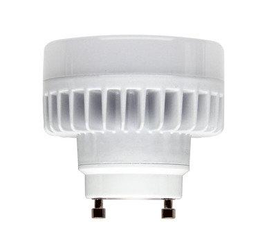 10W COMPACT LED PUCK GU24/E26 NON-DIM 120-277VAC, WET LOCATION