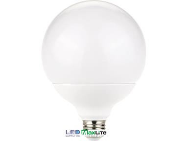 12W G40 DIMMABLE 3000K
