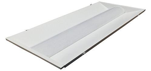 2x4 Troffer Retrofit Kit - 36w, 4500 Lumens