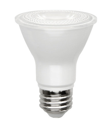 7W PAR20 WET RATED DIM 3000K FLOOD