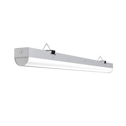 Commercial Strip Light - 35w - 4' - sensor included