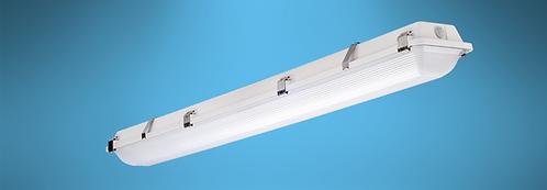 Apollo LED Narrow Body VaporTight, Gen 1, 4ft, 12,000 Lumens (88w @ 277v)