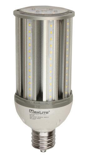 36W LED BYPASS 4000K CORN LAMP - EX39 BASE