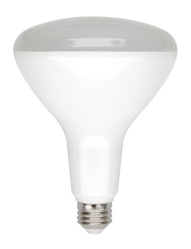 17W DIMMABLE BR40 3000K G3