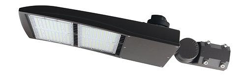 POLE LIGHT, BLACK OR WHITE COLOR - 5000K - 60w