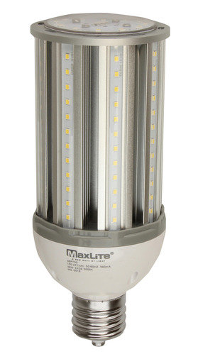 36W LED BYPASS 5000K CORN LAMP - EX39 BASE