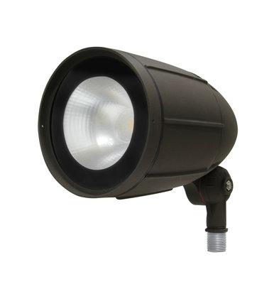LED BULLET FLOOD -11W, 120-277V