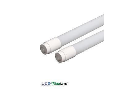 14.5W 4-FT LED T8 BYPASS DIM  COATED GLASS (UL-B)