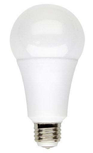 15W LED A21 3-WAY 90+ CRI 2700K