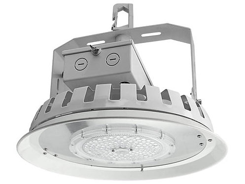 Round LED High Bay / Low Bay - 75w